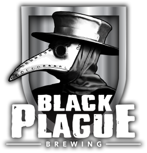 BLACK PLAGUE Brewing Age Verify